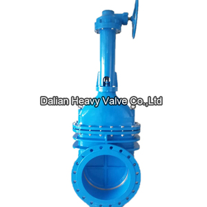Rising Stem/ OS&Y Gate Valve