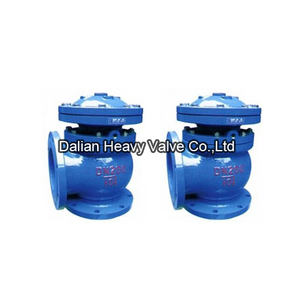 Quickly Mud Valve